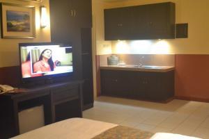 DM Residente Hotel Inns & Villas, Hotels  Angeles - big - 31