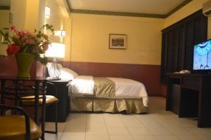 DM Residente Hotel Inns & Villas, Hotels  Angeles - big - 28