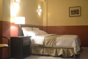 DM Residente Hotel Inns & Villas, Hotels  Angeles - big - 29