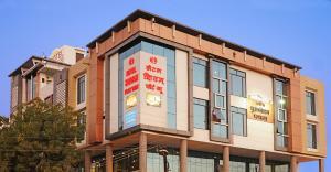 Hotel Shivam Fort View