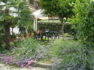 A Touristic House, Prázdninové domy  Montegrotto Terme - big - 1