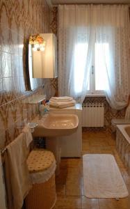 A Touristic House, Prázdninové domy  Montegrotto Terme - big - 20