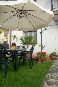 A Touristic House, Prázdninové domy  Montegrotto Terme - big - 18