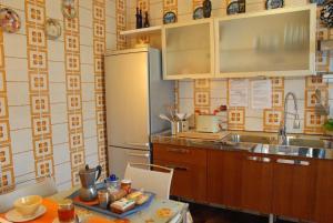 A Touristic House, Prázdninové domy  Montegrotto Terme - big - 15