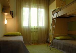 A Touristic House, Prázdninové domy  Montegrotto Terme - big - 13