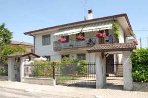 A Touristic House, Prázdninové domy  Montegrotto Terme - big - 12