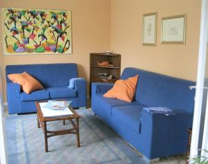 A Touristic House, Prázdninové domy  Montegrotto Terme - big - 9