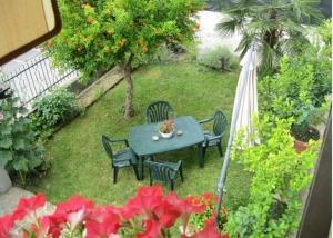 A Touristic House, Prázdninové domy  Montegrotto Terme - big - 8