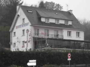 Hotel Tyblomen