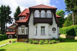 Villa Debowa