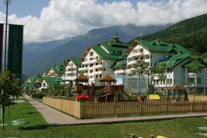 Гранд Отель Поляна - фото 13