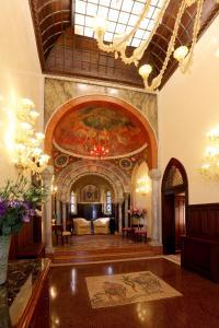 Hotel Palazzo Stern (12 of 24)