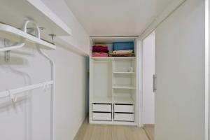 Feels Like Home Pink Terrace Flat, Apartmány  Lisabon - big - 6