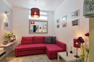 Feels Like Home Pink Terrace Flat, Apartmány  Lisabon - big - 1