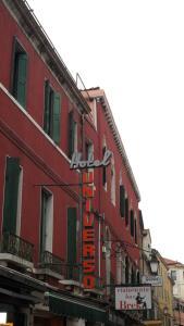 obrázek - Hotel Universo & Nord