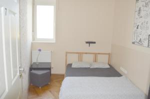 Artist Residence(Budapest)