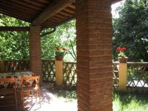 Agriturismo Bellavista, Residence  Incisa in Valdarno - big - 72