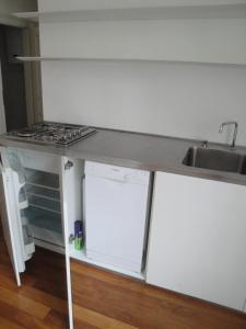 Vienna Apartment am Graben, Apartmanok  Bécs - big - 54