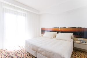 Hotel Waldorf- Premier Resort, Hotely  Milano Marittima - big - 9