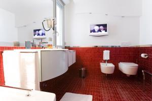 Hotel Waldorf- Premier Resort, Hotely  Milano Marittima - big - 17