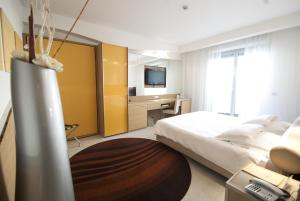 Hotel Waldorf- Premier Resort, Hotely  Milano Marittima - big - 10