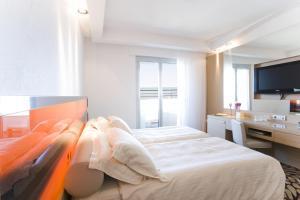 Hotel Waldorf- Premier Resort, Hotely  Milano Marittima - big - 4