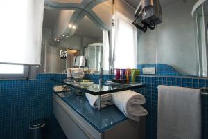 Hotel Waldorf- Premier Resort, Hotely  Milano Marittima - big - 3