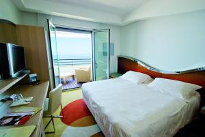 Hotel Waldorf- Premier Resort, Hotely  Milano Marittima - big - 25