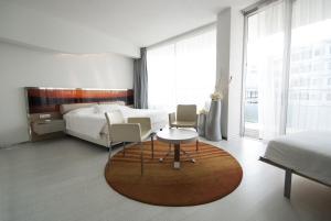 Hotel Waldorf- Premier Resort, Hotely  Milano Marittima - big - 26