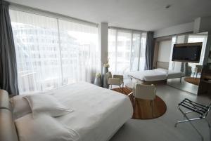 Hotel Waldorf- Premier Resort, Hotely  Milano Marittima - big - 23