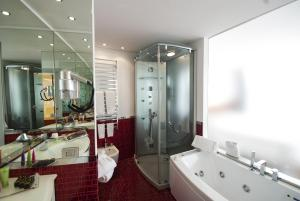 Hotel Waldorf- Premier Resort, Hotely  Milano Marittima - big - 24