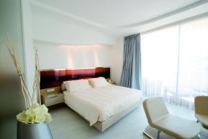 Hotel Waldorf- Premier Resort, Hotely  Milano Marittima - big - 21