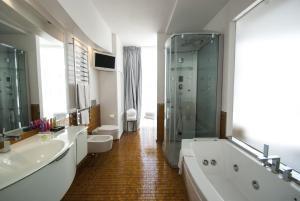 Hotel Waldorf- Premier Resort, Hotely  Milano Marittima - big - 20