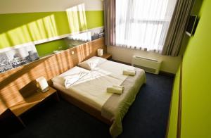 City Hotel Košice, Hotely  Košice - big - 4