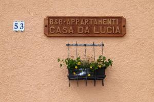 Appartamenti Casa da Lucia