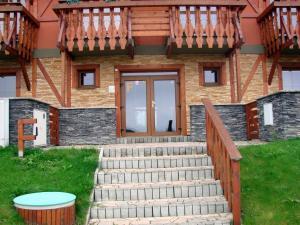 Tatra Resort Apartments, Apartmány  Veľká Lomnica - big - 14