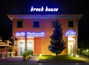 Hotel Break House