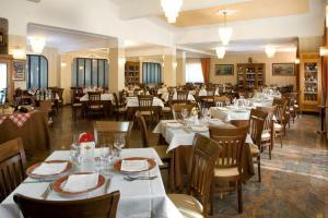 Hotel Ristorante Donato, Hotely  Calvizzano - big - 83