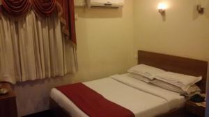 Hotel Royal Sathyam, Szállodák  Tiruccsirápalli - big - 4