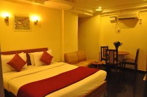 Hotel Royal Sathyam, Szállodák  Tiruccsirápalli - big - 1