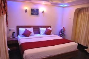 Hotel Royal Sathyam, Szállodák  Tiruccsirápalli - big - 3