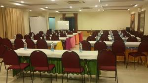 Hotel Royal Sathyam, Hotely  Tiruchchirāppalli - big - 31