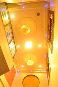 Hotel Royal Sathyam, Szállodák  Tiruccsirápalli - big - 6