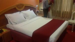 Hotel Royal Sathyam, Szállodák  Tiruccsirápalli - big - 8