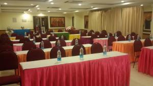 Hotel Royal Sathyam, Hotely  Tiruchchirāppalli - big - 20