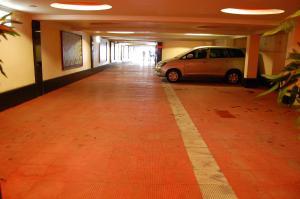 Hotel Royal Sathyam, Szállodák  Tiruccsirápalli - big - 21