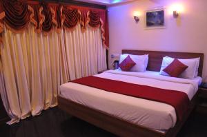 Hotel Royal Sathyam, Szállodák  Tiruccsirápalli - big - 10