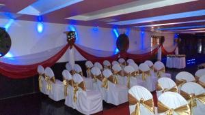 Hotel Royal Sathyam, Hotely  Tiruchchirāppalli - big - 18