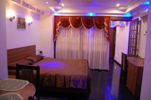 Hotel Royal Sathyam, Szállodák  Tiruccsirápalli - big - 2