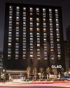 obrázek - GLAD Hotel Yeouido Seoul